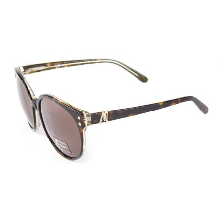 GUESS by Marciano Women's Semi-Cateye Sunglasses GM635 (Guess Sunglasses By Marciano)