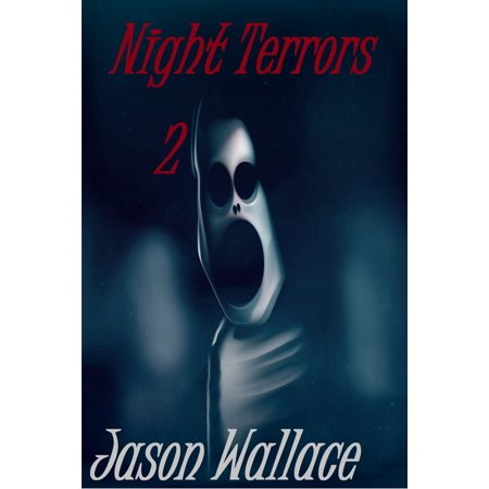 Night Terrors 2 - eBook