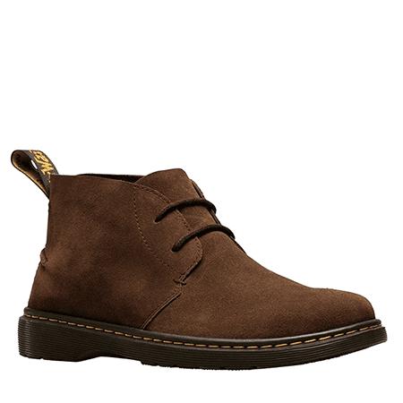 9cff2111100 Dr. Martens - Dr. Martens Men's Ember Suede Desert Boots R22112201 ...