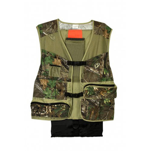 Men's Torched Turkey Vest ScentBlocker, Available in Multiple Sizes thumbnail