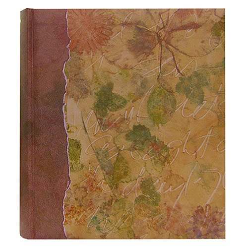 Pioneer Eco 346 Photo Album Autumn Walmartcom