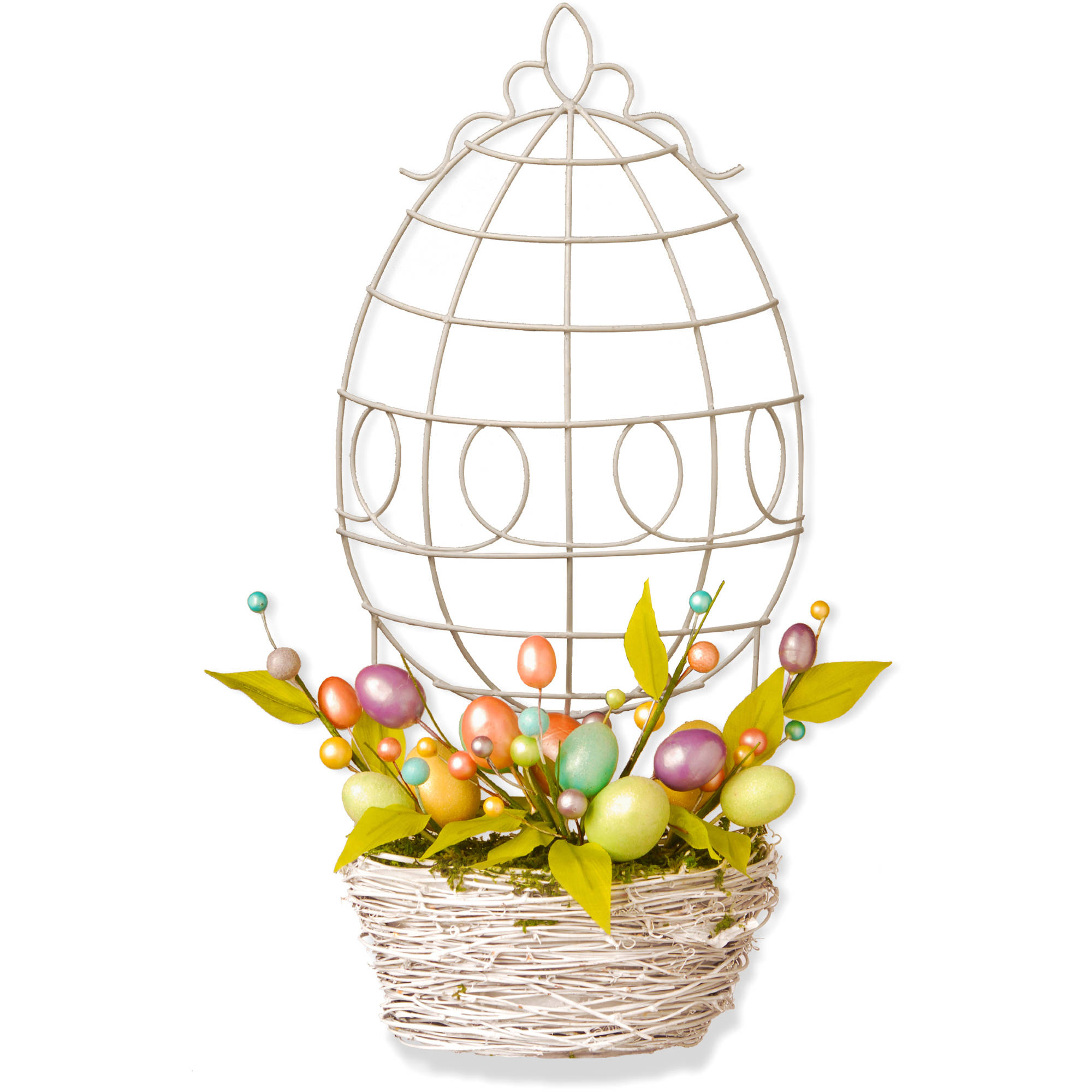 "20"" Easter Wall Decor by National Tree"