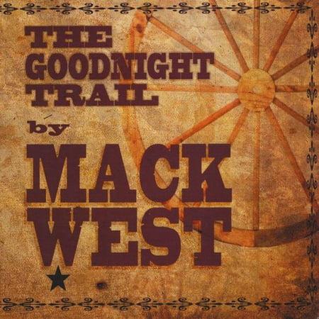 Goodnight Trail (CD)