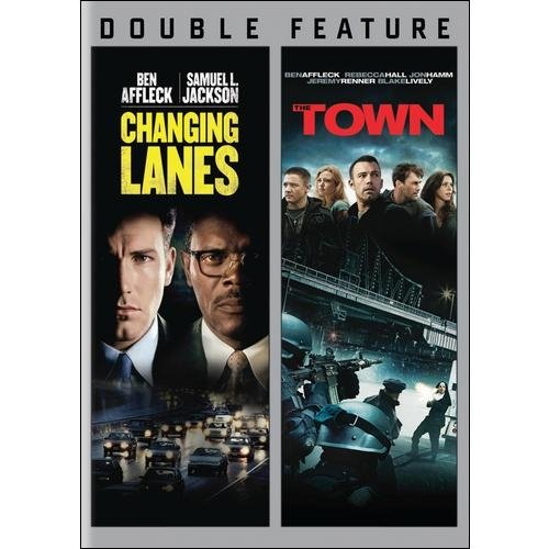Changing Lanes / The Town (Widescreen)