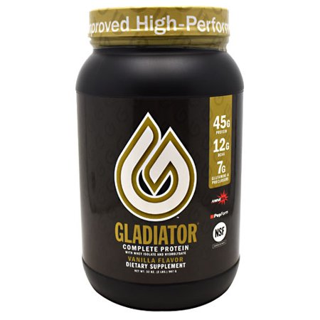 32 oz gladiator smoothie king calories