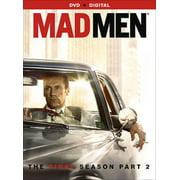Mad Men: Season Seven Part 2 (DVD)