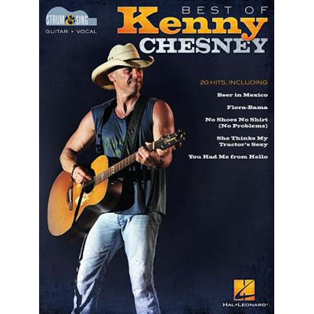 Best of Kenny Chesney (Kenny Chesney Halloween)