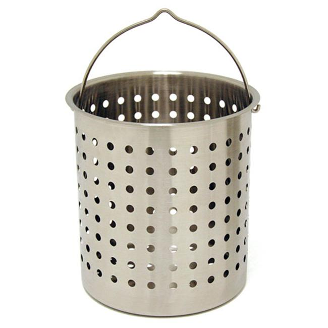 Bayou Classic B162 162-Quart Perforated Basket