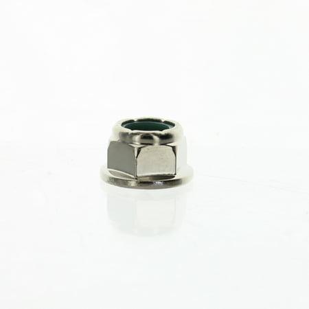 Johnson Evinrude OMC / Volvo Penta New OEM Lock Nut, 0914772, 3852648, -