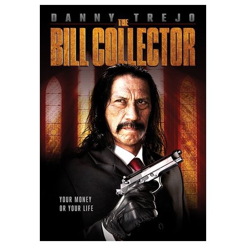 The Bill Collector (2011)
