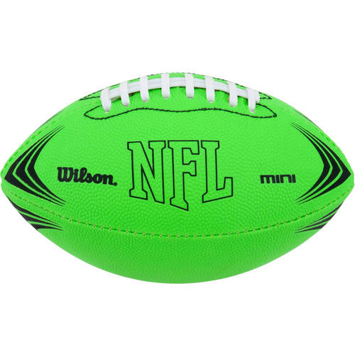 Wilson NLF Mini Football by
