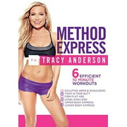 Tracy Anderson: Method Express (DVD)