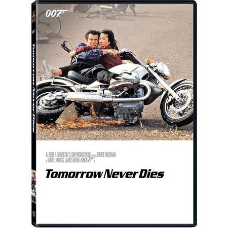 Tomorrow Never Dies (DVD)
