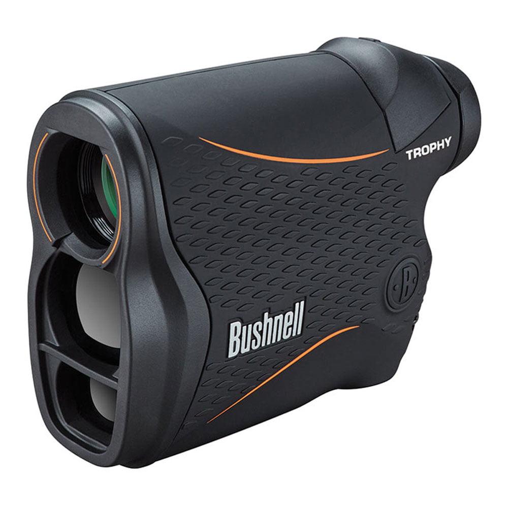 Bushnell 202640 Trophy 4 X 20mm Rangefinder, Black