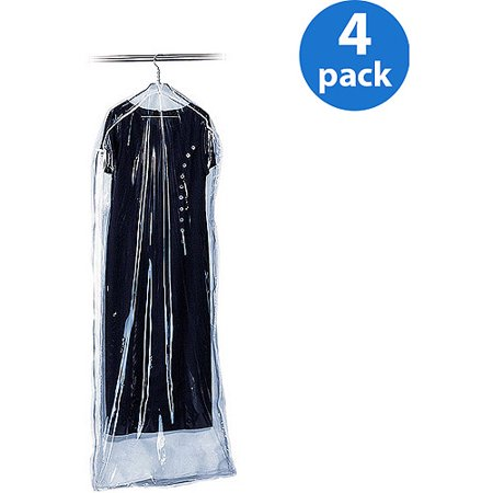 60 Gown Bag (Gown Bags Set of 4 )