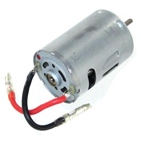 - Redcat Racing BS203-002 RC 540 Brushed Motor