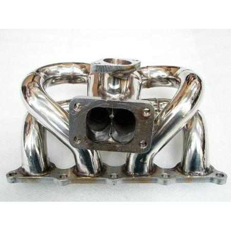 Honda Civic Integra B16 B18 T3 Flange Equal Length (B16 Manifold)