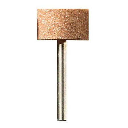 Dremel 8193 5/8 in. Aluminum Oxide Grinding Stone