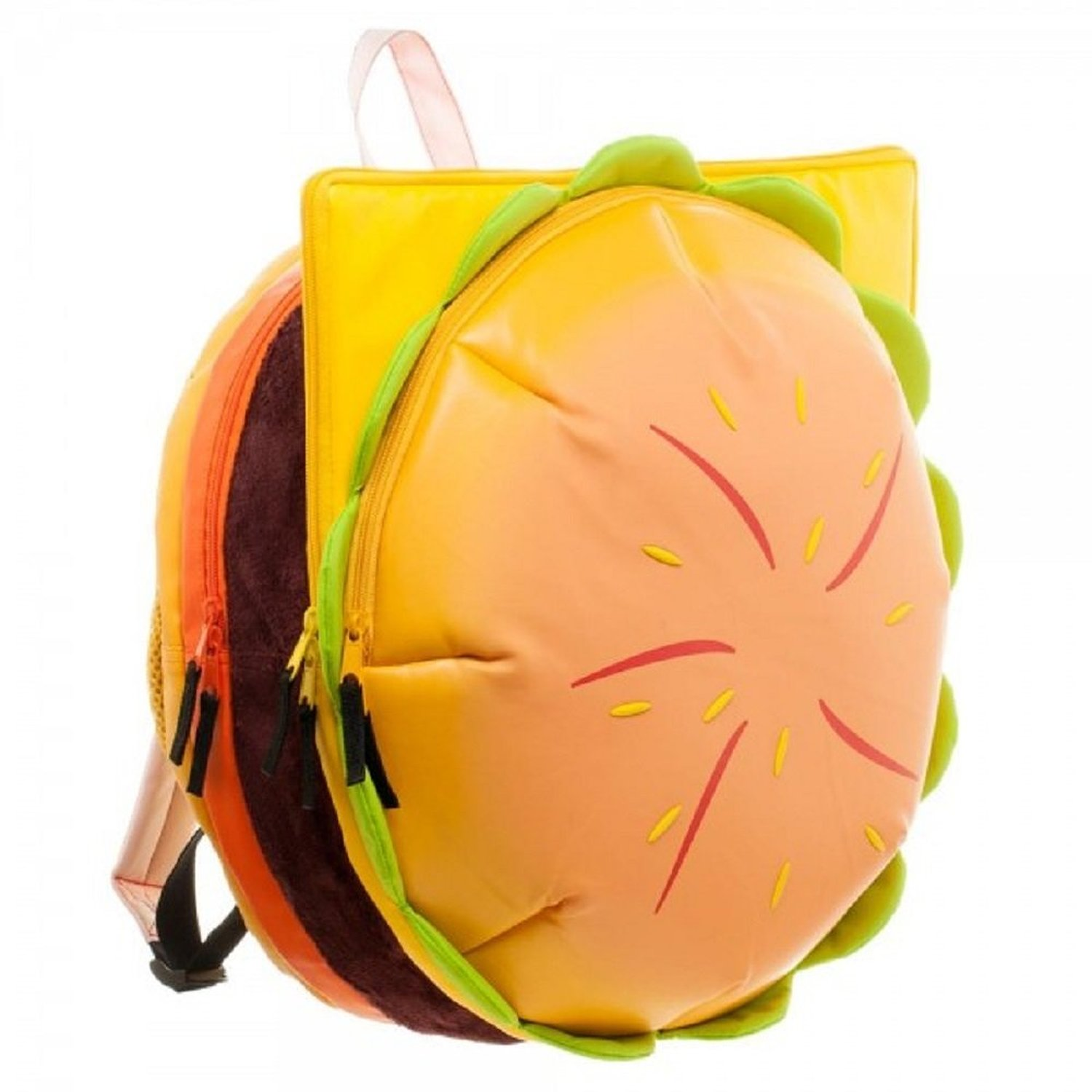 Steven Universe Burger Backpack by BioWorld