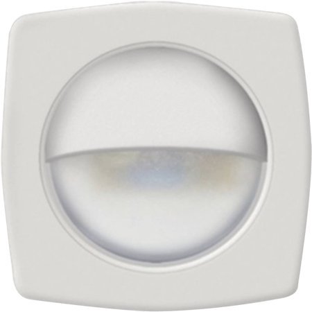T-H Marine LED Courtesy Companion Way Light with Hidden Fasteners