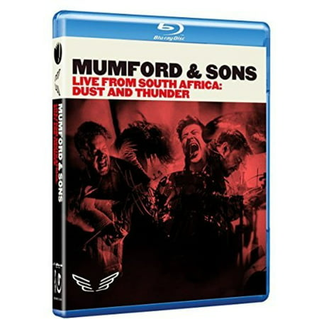 Mumford & Sons: Live from South Africa Dust & Thunder