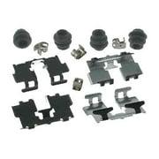 Disc Brake Hardware Kit Rear Carlson 13457Q
