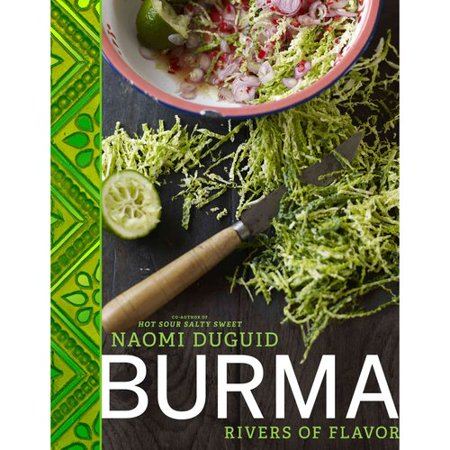 Burma: Rivers of Flavor by