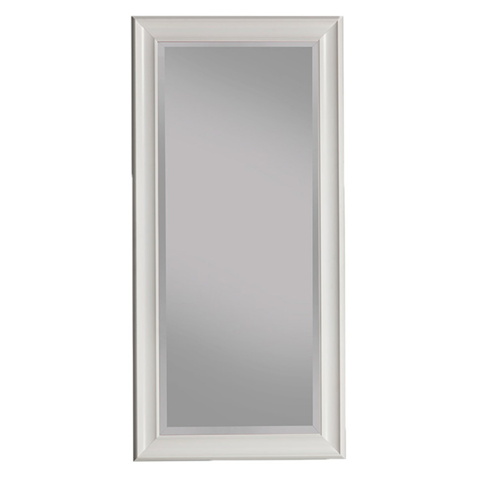 Sandberg Furniture Full Length Leaning Mirror 31W x 65H in. by