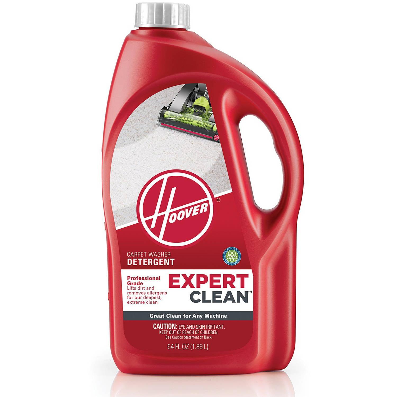 Hoover 2x Cleanplus Carpet Cleaner Deodorizer 64 Oz Ah30330nf Com