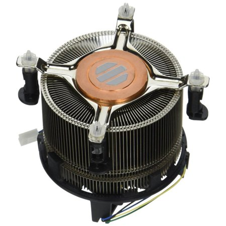 Fan Heatsink Assembly Air 1151 Cooling BXTS15A, Intel Fan Heatsink Assembly, Air Cooling, Supports the LGA115x Sockets, NOT Designed for Overclocking By