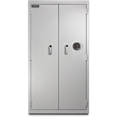 Mesa Safe Mrx1000e Pharmacy Safe 18 Cu Ft Electronic Lock