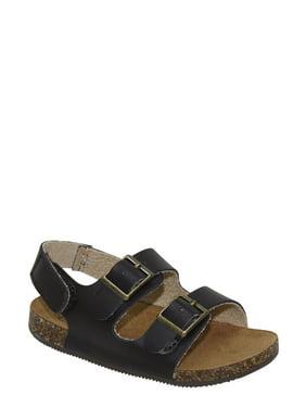 7e74dc979a6 Product Image Wonder Nation Infant Boys  Two Buckle Sandal