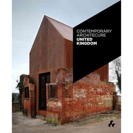 Contemporary Architecture United Kingdom