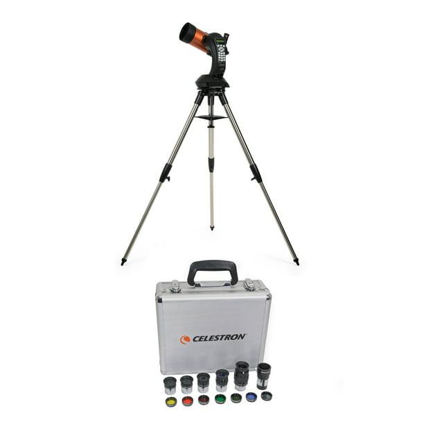 Celestron Nexstar 4SE Catadioptric Telescope & Eyepiece/Filter