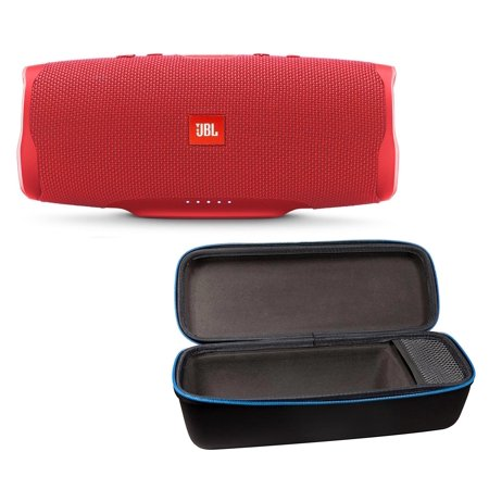 JBL JBLCHARGE4RED-FLIP4CASE