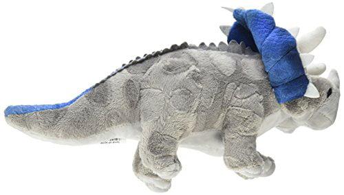 Rhode Island Novelty 19 Soft Triceratops