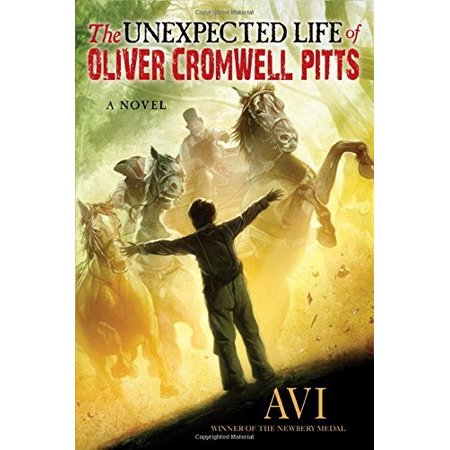 The Unexpected Life of Oliver Cromwell Pitts - image 1 de 1