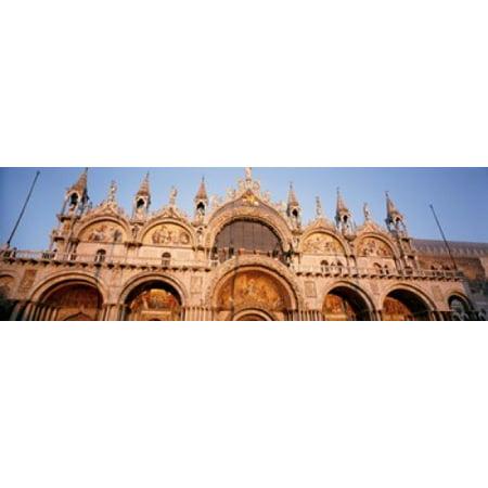 Basilica di San Marco Venice Italy Poster (San Marco Venice)