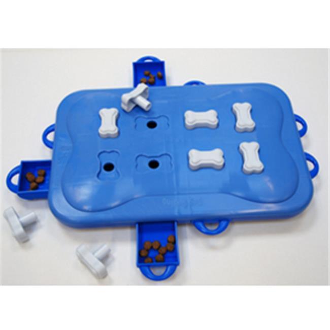 COMPANY OF ANIMALS 022TCA-33133 Interactive Plastic Dog Toy