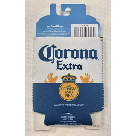 Corona Label (Corona Extra Beer Bottle Label Can)