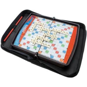 Parker Brothers Scrabble Scrabble Folio