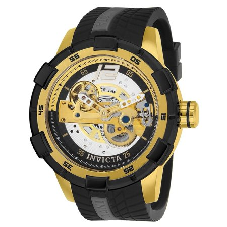 Invicta  Men's S1 Rally 26620 Gold Watch (Invicta Unisex Watch)
