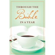 Through the Bible in a Year (Pack of 25) (Other)