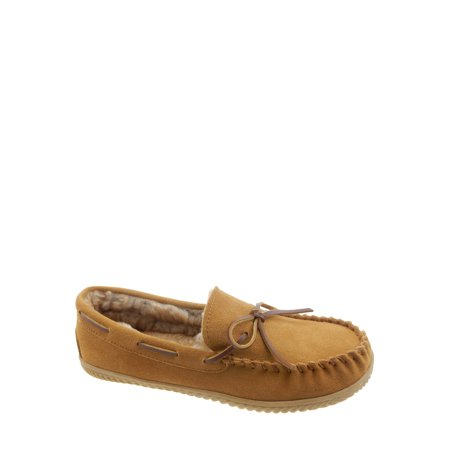 George Men's Trapper Moccasin