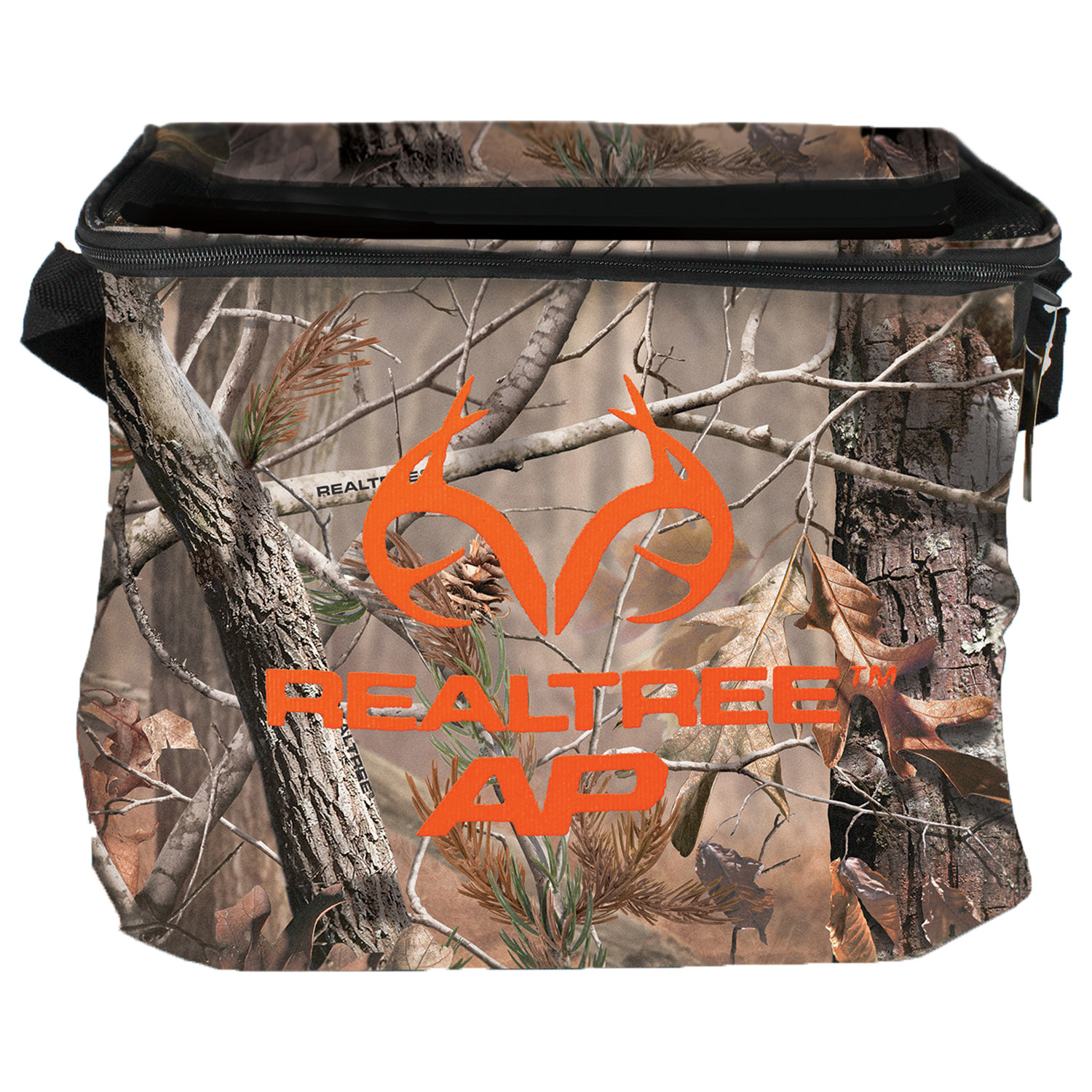 Image of AES Soft Side Cooler, Realtree AP, 24 Can