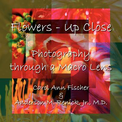 Flowers - Up Close : Photography Through a Macro