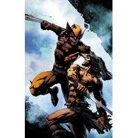 Marvel Savage Avengers #2