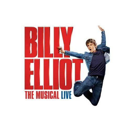 Billy Elliot: The Musical Live (2014)