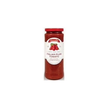Mezzetta Delicate Marinara Pasta Sauce, Italian Plum tomato, 16.25 Oz