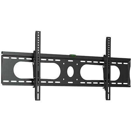 Arrowmounts AM-T4075XL Tilting WallMount for LED/LCD HDTVs from 37″-75″, Black